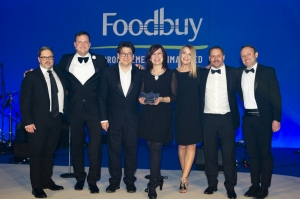 Foodbuy Partner of the Year